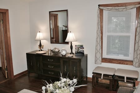 Spacious mother-in-law apartment - Frostburg - Appartamento