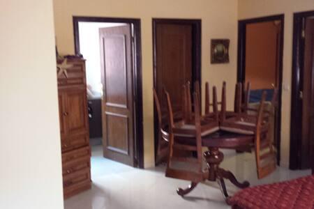 Appartement dans une résidence - Marrakesh - Apartment