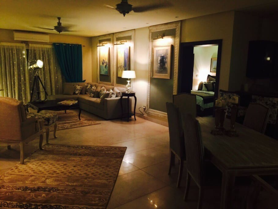 Luxury Golf City Resort Appartment Apartments For Rent In Islamabad Murree Express Way