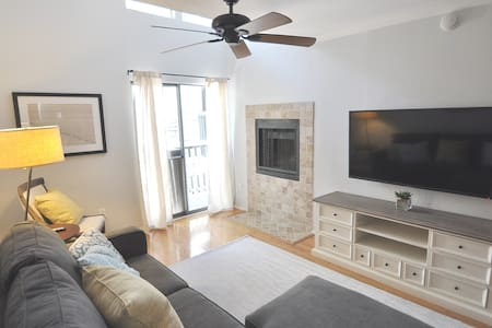 Awesome 2 Bed Tree House Condo, Central Austin! - コンドミニアム