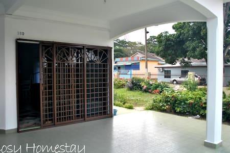 Cosy Homestay - Rumah