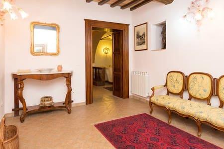 Casa Grande Antica Posta 8/10 pax - Perugia