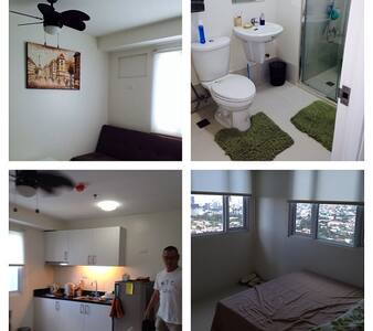1 bedroom unit PrincetonResidences - Condominium