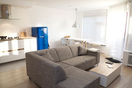 Apartment in City Center Amersfoort