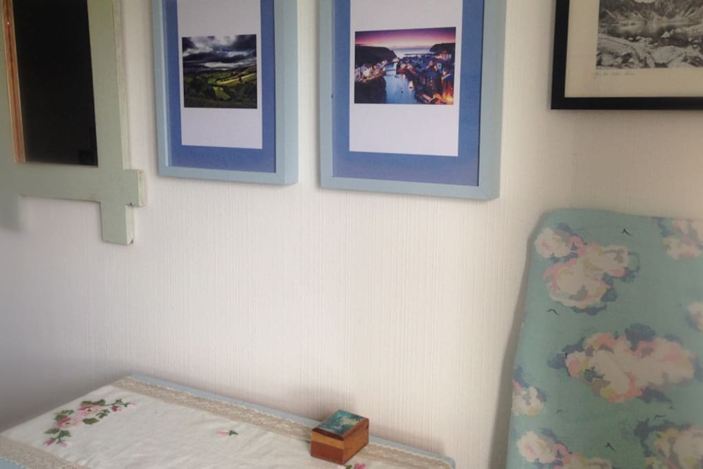 Photographic art of Yorkshire Dales and Yorkshire Moors