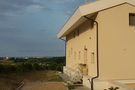 Villetta a due passi dal mare - Vasto - Villa