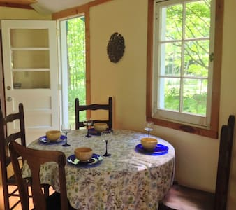Secluded Getaway on Green River - Hillsdale - Cabin