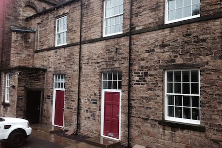 Character one bedroom house - Mirfield - Casa