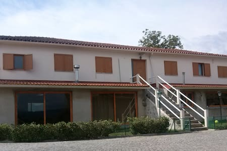 Casa da Vila - rooms to rent - Amares - Casa