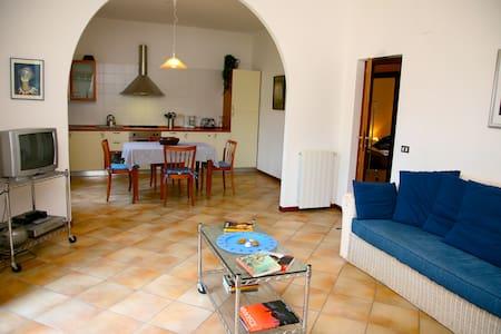 Bellavista - Filare-boschetto-miniera - Lägenhet