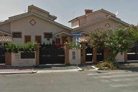 Casa Fiumicino