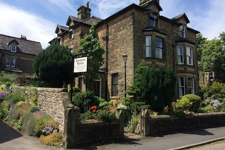 Budget triple room B&B Buxton - Buxton
