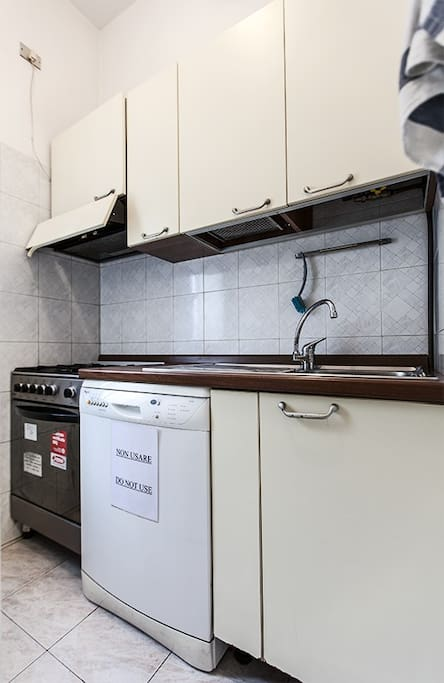 TAJANI-Apartment - for 4 persons
