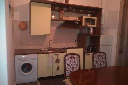 Savona Rooms 2 - Lejlighed