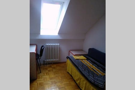 Cosy room in the very heart of town - Sarajevo - Apartment