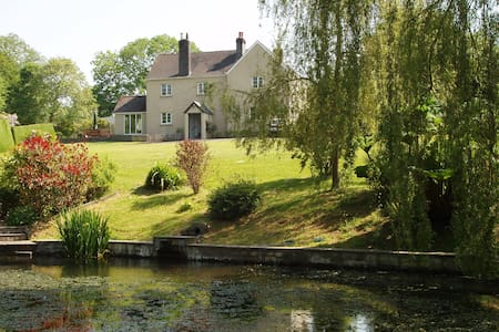 Windwhistle Farm,  near Dartmoor and Plymouth - Bed & Breakfast