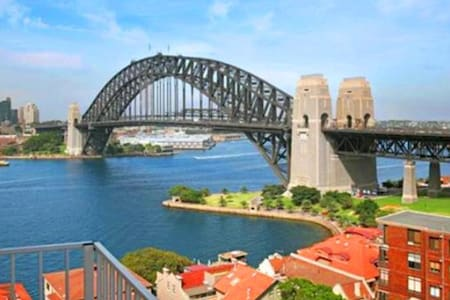 Spectacular Iconic Sydney Views