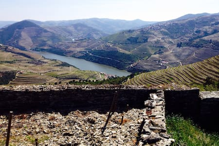Casas do Prior - Douro - Rumah