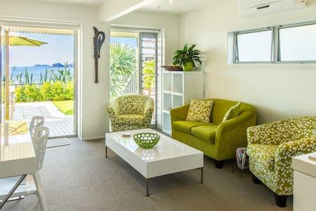 Kokomo Retreat - Pacifica Apartment