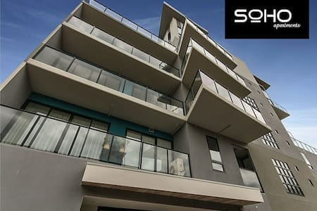 SOHO Apartments