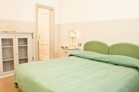 Family Apartments- Verde