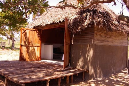 ....little paradise near Tofo - Inhambane - Casa