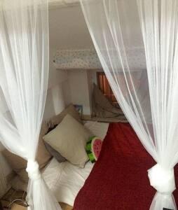 Clean and Cozy Loft near Wangfujing