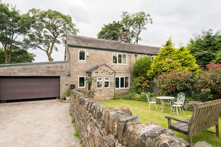Cottage in Denshaw, Saddleworth - Dom