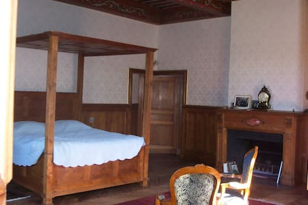 Beaucoup de charme - Bed & Breakfast
