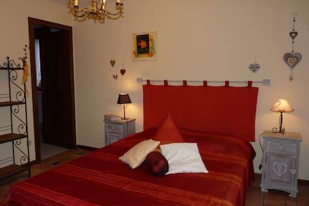 appart. coquet au coeur des Vosges - Sewen - Apartment