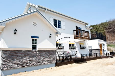 ANDONG GEUST HOUSE YUGUINONG 유귀농 게하 - Bed & Breakfast