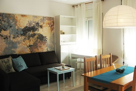 Charming apartment of 40 m2 - Condominium