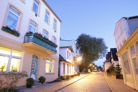 Schwalbennest - Apartemen