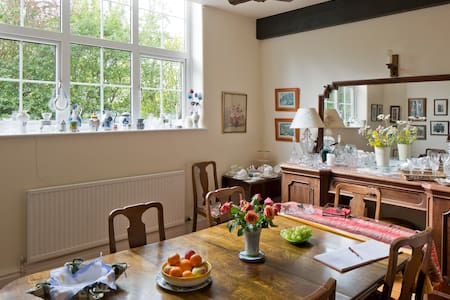 The School House B & B - Thorganby - Bed & Breakfast