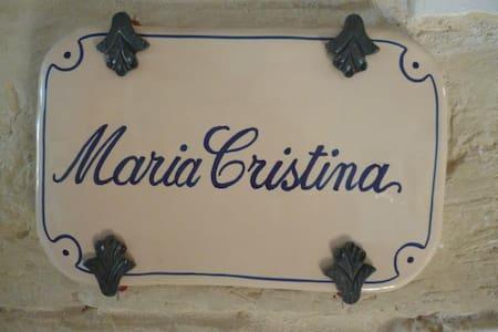 "B&B Casa vacanze ""MARIACRISTINA"" - Palmariggi"