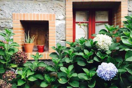 Casa acogedora en Galicia - Mouxán