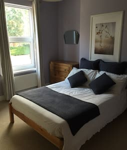 Comfy room near Nottingham - House