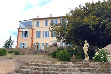 appartement 3 pièces 1 er étage - Fox Amphoux - Dom