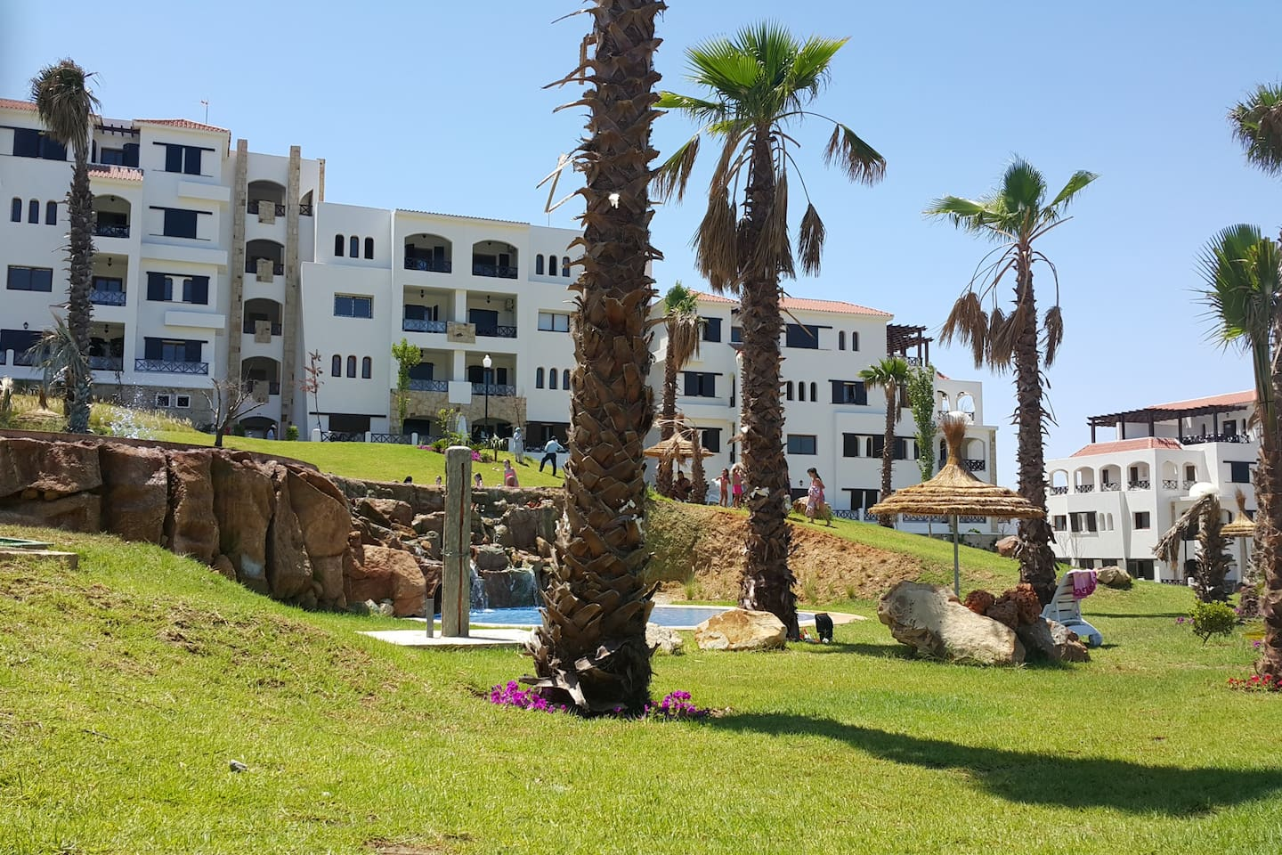 Résidence lilac garden cabo negro   condominiums for rent in cabo ...