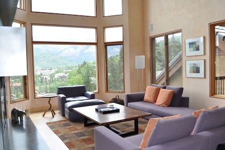*New Listing* 4Br Spectacular View - Wohnung
