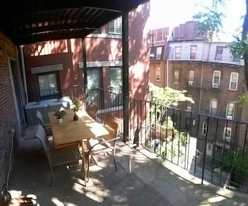 Cozy apartment in heart of Back Bay