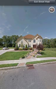 Millville NJ Home - Haus