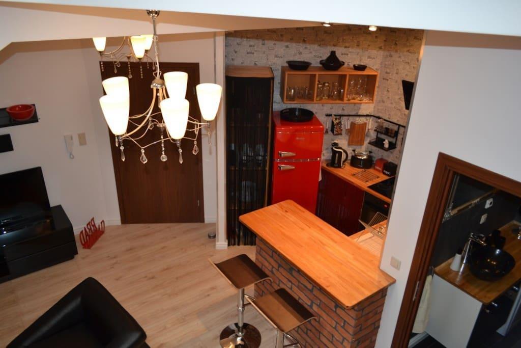 LUXURY Apartment Szczecin - Old Tow