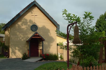 Bell Chapel B&B  (self contained ) - Carey Bay - Bed & Breakfast