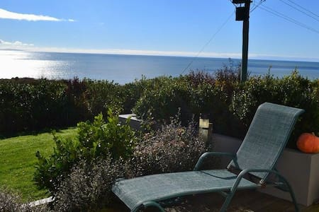 NOAHS BOUTIQUE ACCOM MOERAKI UNIT 1 - Moeraki - Andere