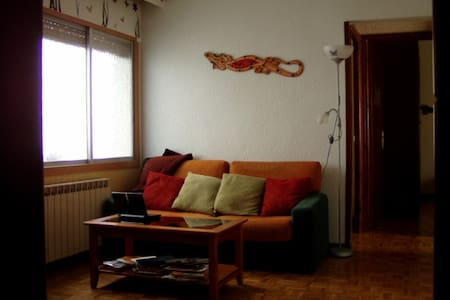 Pamplona a mano. - Appartement