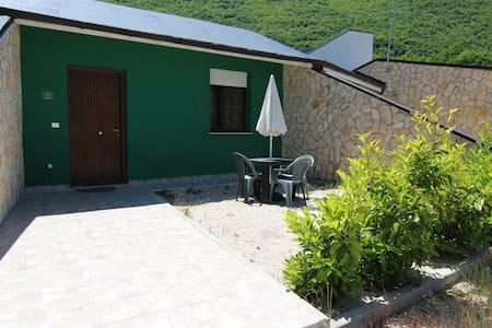 Abruzzo Villavallelonga - Villavallelonga - Rumah