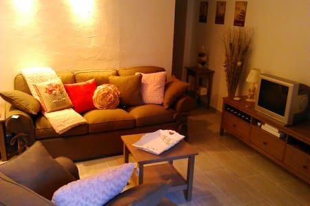 Appart cosy - Quartier Historique