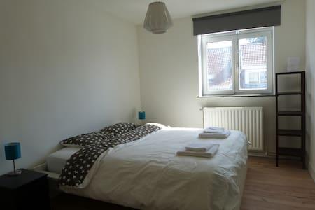 Private room near city center/parks - Dům