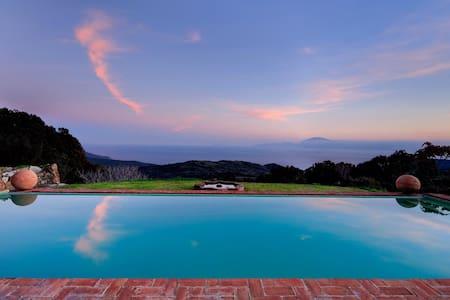 Casa Rural Sol - Dom
